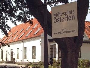 Vendel At Motesplats Osterlen