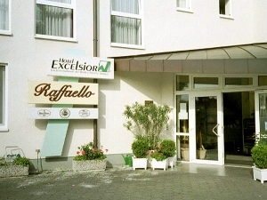 Excelsior Hotel Bochum