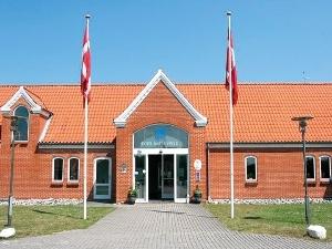 Norre Vinkel Hotel And Golf