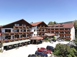 Ferienhotel Eibl Brunner