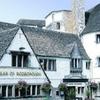 Bear Of Rodborough Classic Hotel