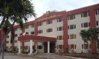 Marriott Curacao Resort Emerald Casino
