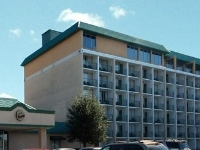 Clarion Resort On The Lake