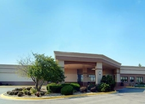 Clarion Hotel Conference Center