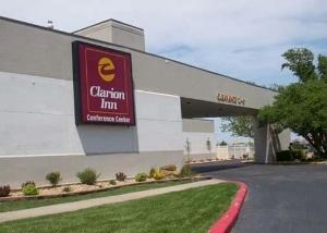Clarion Inn Garden City