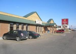 Clarion Inn Fremont