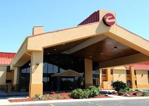 Red Roof Inn Cincinnati North - Mason
