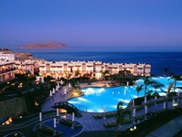 El Salam Sharm El Sheikh Hotel