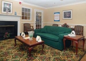Comfort Inn Fairfield