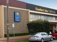 Comfort Inn Crystal