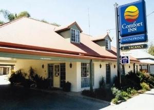 Comfort Inn Goondiwindi