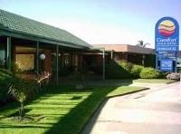 Comfort Inn And Suites Emmanue