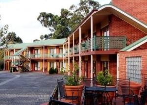 Comfort Inn Suites King Avenue
