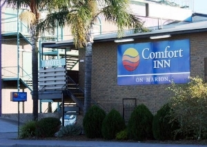 Comfort Inn On Marion