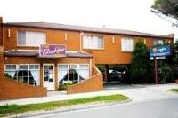 Comfort Inn Bay City