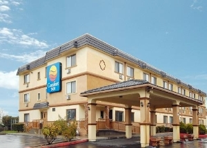 Americas Best Value Inn Stockton East / Highway 99