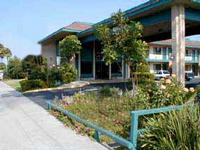 Comfort Inn Costa Mesa