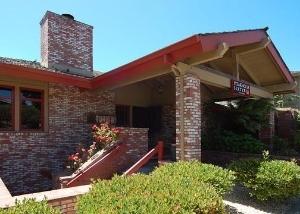 Comfort Inn Monterey