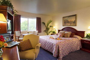 Comfort Inn Silicon Valley