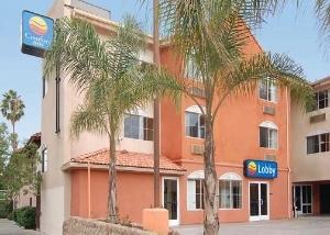 Comfort Inn West Sunset Boulevard