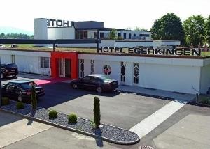 Comfort Hotel Egerkingen