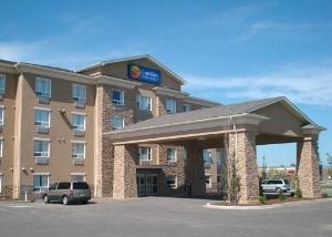 Comfort Inn & Suites Airdrie