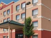 Comfort Inn East Windsor