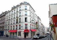 Comfort Hotel Place Du Tertre