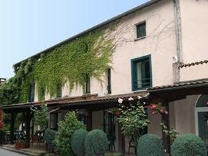 Comfort Hotel Parc De Geoffroy