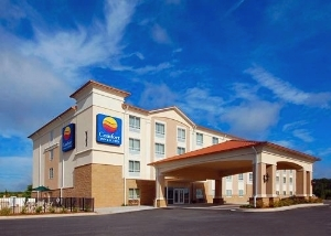 Comfort Inn And Suites Tifton