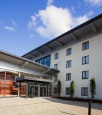 Comfort Inn And Leisure Centre