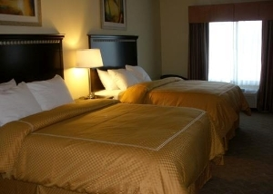 Comfort Inn And Suites Carbond