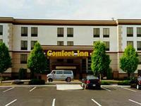 Comfort Inn & Suites Airport West