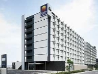 Comfort Hotel Central Intl Arp