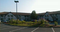Comfort Inn And Suites West Springfield