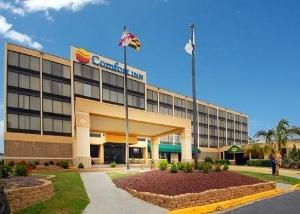 Comfort Inn Gold Coast
