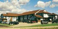 Comfort Inn Manistique