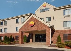 Comfort Inn & Suites Ann Arbor