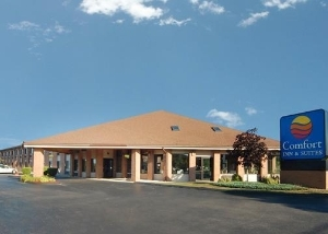 Comfort Inn and Suites Grand