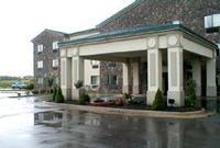 Comfort Inn Monroe