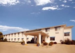 Comfort Inn Luverne