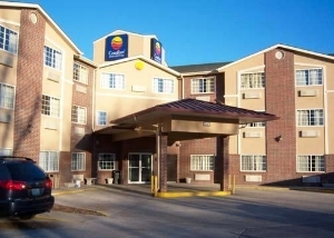 Comfort Inn & Suites - Downtown