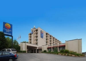 Comfort Inn Airport & Conference Center