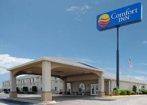 Comfort Inn Belton
