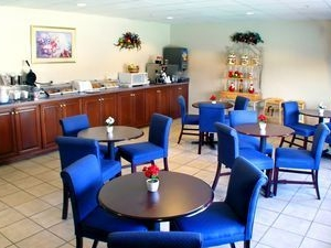 Comfort Inn And Suites Oxford