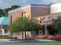 Comfort Inn Middletown
