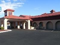 Comfort Inn Santa Rosa