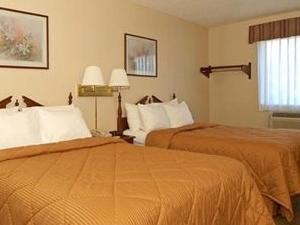 Comfort Inn Saugerties
