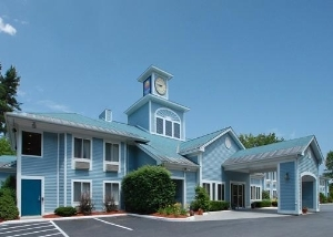 Comfort Inn Clifton Park