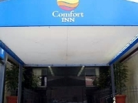 Comfort Inn Convention Center